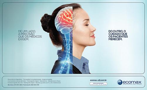 Ecomax reforça seus valores com campanha publicitária