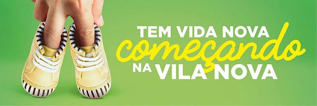Cooper inaugura loja na Vila Nova com campanha da Free